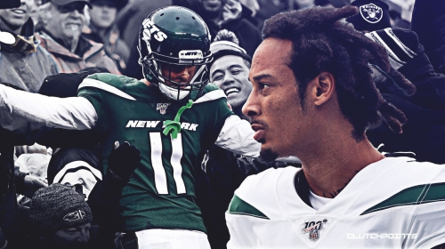 Panthers WR Robby Anderson sends message to fans about the coronavirus