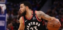 Instead Of Trading For Chris Paul, Knicks Should Target Fred VanVleet In 2020 Free Agency, Per 'SB Nation'