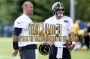 Podcast: QB Depth is the Steelers biggest weakness heading into 2020