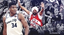 Giannis Antetokounmpo admits that Raptors Superfan Nav annoys him the most