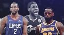 Clippers star Kawhi Leonard's real reason for declining invite to LeBron James' 2008 skills camp