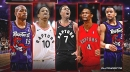 The 5 greatest Toronto Raptors of all time
