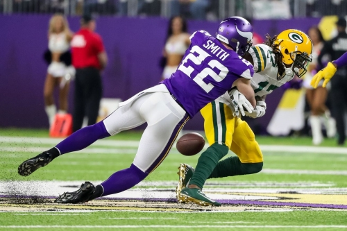 Imagining the ripple effects if the Packers had picked Harrison Smith over Nick Perry