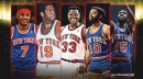 The 5 greatest New York Knicks of all time