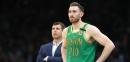 NBA Rumors: Gordon Hayward Highly Unlikely To Test Free Agency Market In 2020 Offseason, Says League Exec