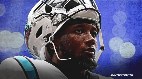 James Bradberry was surprised to get offer from Giants