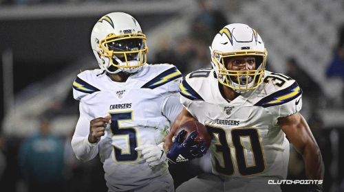 Chargers' Austin Ekeler offers his most important advice to LA starting quarterback