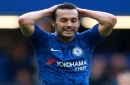 Coronavirus: Chelsea forward Pedro opens up on pain of being separated from his family in Spain