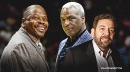 Patrick Ewing rips James Dolan-Charles Oakley rivalry