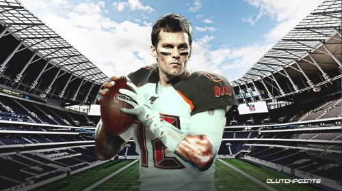 Tom Brady's signing leads to Buccaneers favored in 13 games in 2020