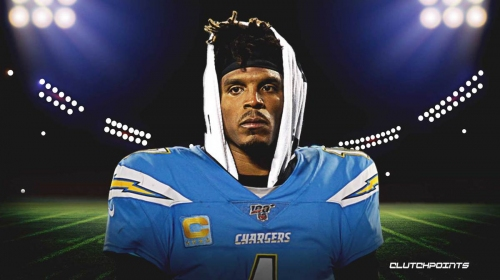 Why QB Cam Newton fits with Chargers
