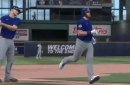 Chicago Cubs vs. Milwaukee Brewers simulated game, Saturday 3/28, 3 p.m. CT
