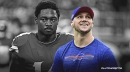 Bills: 3 bold predictions for Josh Allen in the 2020 season after Stefon Diggs trade
