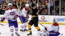 Looking back at the epic Game 7 in 2011 between the Bruins and Canadiens