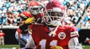 Chiefs re-sign Demarcus Robinson to 1-year deal