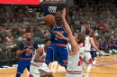 (Video)Game Thread: Knicks @ Bulls - 3/28/20
