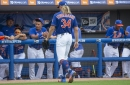 Fantasy baseball: What to do without Mets' Noah Syndergaard