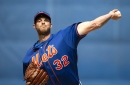 Mets' Steven Matz staying ready for time when baseball returns