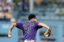 Sim Padres 1, Sim Rockies 0: Lack of offense leads to another Padres win