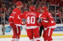 Detroit Red Wings Team of the Decade
