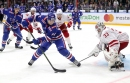 NHL Rumours: Toronto Maple Leafs, Arizona Coyotes, and New York Rangers