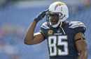 Antonio Gates on coming 'very close' to NFL return with Colts last season