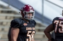 Cowboys Mock Draft 3.0: Full seven-round mock features new name at CB & Travis Frederick replacement
