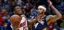 NBA Rumors: Heat Could Pair Jimmy Butler With Brandon Ingram In 2020 Free Agency, Per 'Fadeaway World'