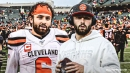 Baker Mayfield could be benched for Case Keenum, claims ex-Cleveland QB