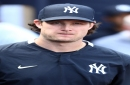 State of the Yankees: Gerrit Cole's anticipated pinstriped debut on hold