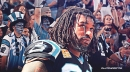 Former Panthers superstar Julius Peppers issues a warning to fans