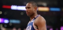 NBA Rumors: Sixers Should Keep Al Horford In Starting Lineup To 'Raise His Trade Value,' Per 'SB Nation'