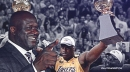 Shaquille O'Neal admits turning down Wheaties endorsement twice after 2000 championship