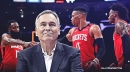 Rockets preparing to face Nuggets in playoffs despite uncertain NBA future