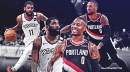 Who's better at basketball, Kyrie Irving or Damian Lillard?