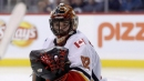 Future of Flames goaltending full of uncertainty