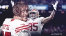 49ers' George Kittle ready to give fans exclusive access