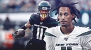 Jets won't get a compensatory pick for Robby Anderson