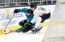 Report: San Jose Sharks close to deal with former Arizona State defenseman