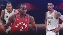 Danny Green was 'still waking up' when Spurs traded him, Kawhi Leonard to Raptors
