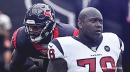 Texans' Laremy Tunsil offers to pay bills for people struggling amid coronavirus pandemic
