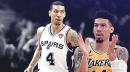 Danny Green explains why he can't watch highlights of 2013 Spurs-Heat Finals