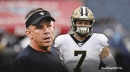 Saints' Sean Payton speaks out on which position he thinks is best for Taysom Hill