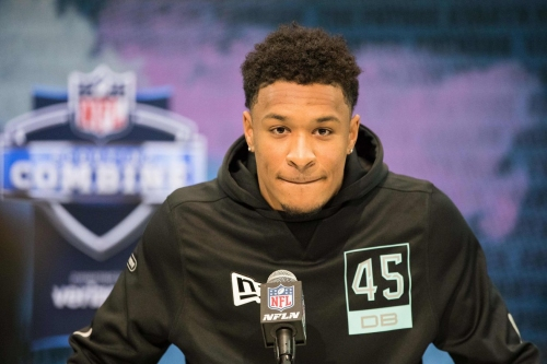 Cowboys could potentially get good value in LSU safety Grant Delpit in the draft