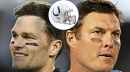 Colts evaluated Tom Brady in free agency but thought Philip Rivers was a better fit