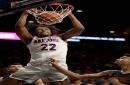 Zeke Nnaji makes it official: He's first of three Arizona freshmen to declare for NBA Draft