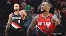 Damian Lillard makes bold suggestions for how NBA can salvage season