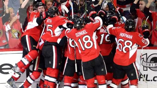 The biggest goals in Senators history: OT magic and Alfredsson's redemption