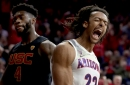 Zeke Nnaji leaving Arizona Wildcats for the NBA, the latest step in a well-thought-out career