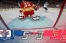 NHL 20 Sim: Mangiapane scores in third straight, Flames fall to Jets